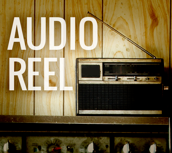 Audio Reel